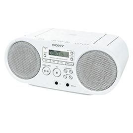CDラジオ ZS−S40