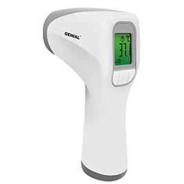 【日進医療器】非接触型温度計T81