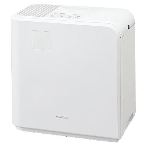 【アイリスオーヤマ】 気化ハイブリッド加湿器 HVH-500R1