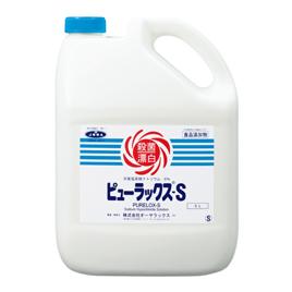 【オーヤラックス】 ピューラックス-S(5L)