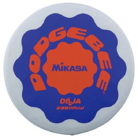 【ミカサ】ドッヂビー公式ゲームディスク