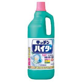 【花王】キッチンハイター