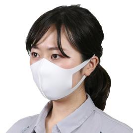 ひんやり冷感マスク3枚セット