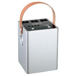 【PIF】ポータブル蓄電池 LB-230