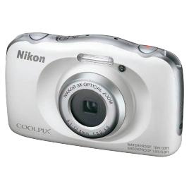 【ニコン】 デジタルカメラ COOLPIX W150