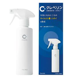 【大幸薬品】 クレべリンスプレー(300ml)