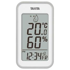 【タニタ】 温湿度計 TT−559